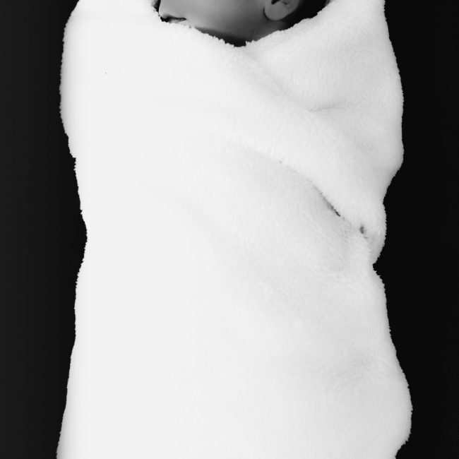 Caio Babyshooting in Möhringen