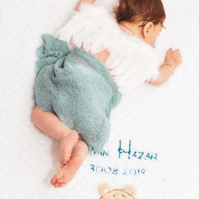 Neugeborene in Stuttgart