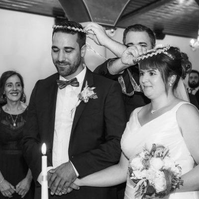 orthodox Hochzeit