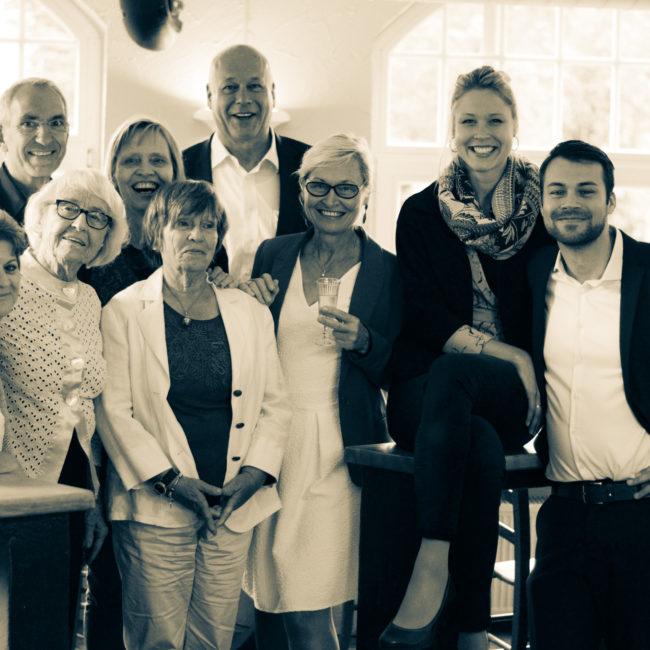 Familien- Gruppenfotos Portrait