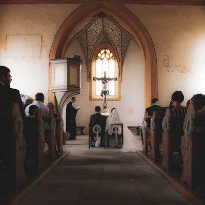 Kirchliche Hochzeit Waiblingen