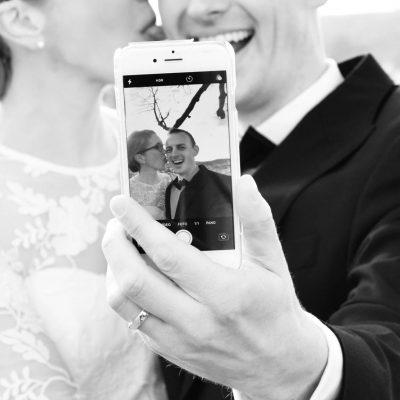 Brautpaar-Shooting in Degerloch