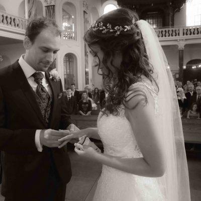 Hochzeit Trauung Stuttgart in Ludwigsburg