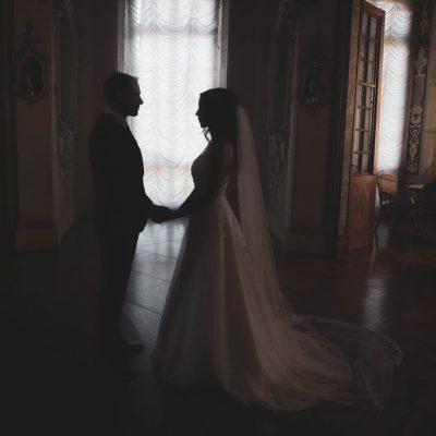 Hochzeit Schloss Ludwigsburg