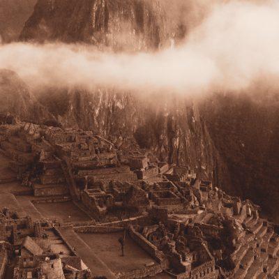 Peru Cusco Machupichu