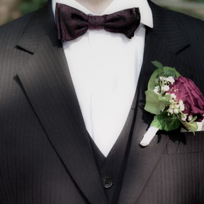 Hochzeit Vorbereitung in Ulm