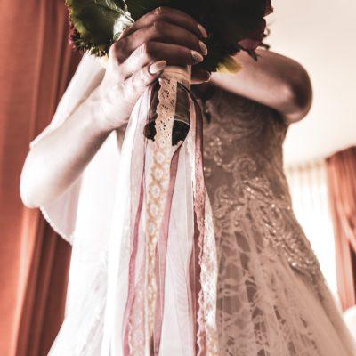 Hochzeit Vorbereitung Hotel