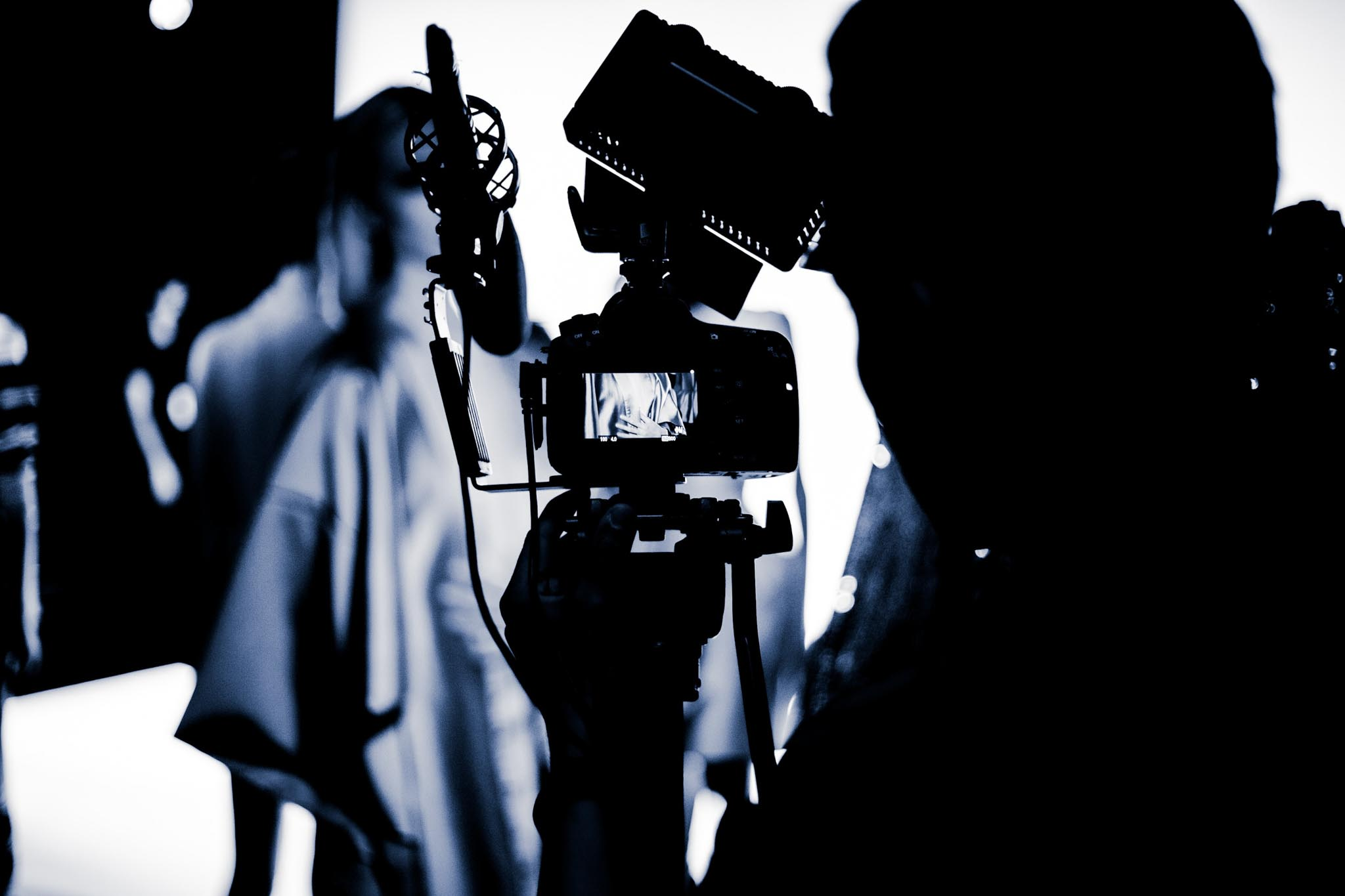 Studien Kameras