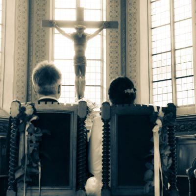 Kirchliche Hochzeit Altes Schloß Stuttgart