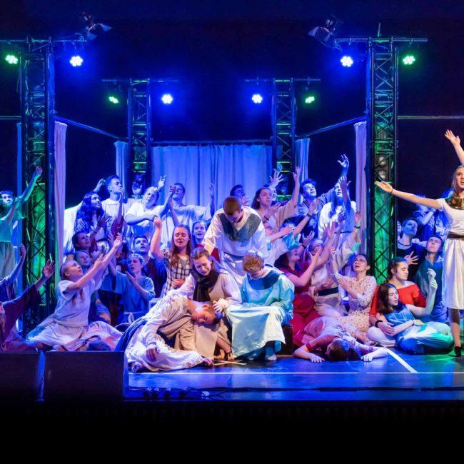 Theater und Festivals in stuttgart